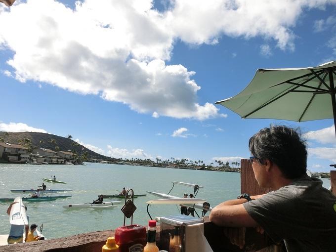 ハワイ個人旅行記7:長期滞在の終わりと相変わらずグルメ情報だらけ
