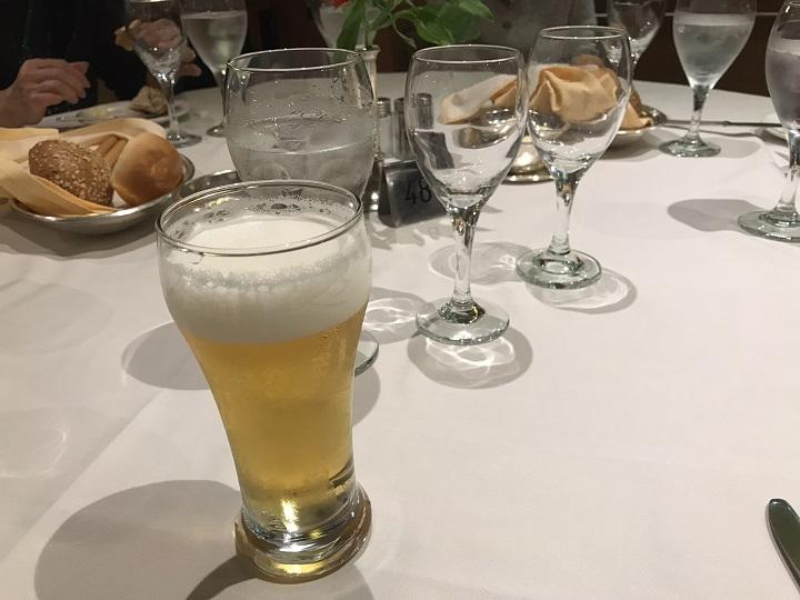 ダイヤモンド・プリンセスビール