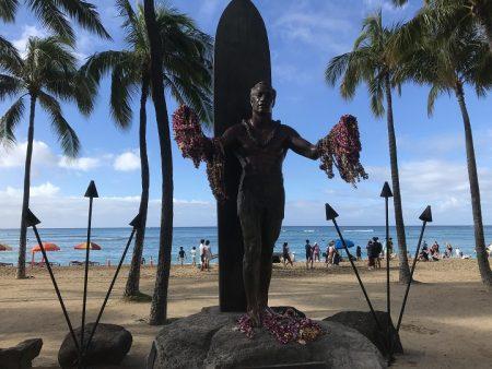 2018年ハワイ旅行ブログ、長期滞在をざっくり振り返る