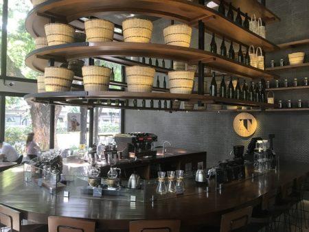 フィリピン・セブ島に英語留学、カフェはかなり快適に勉強できる