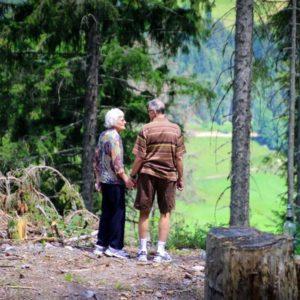 【楽しい老後】老後の生活が不安?新生活と言い変えればすぐ楽しくなる